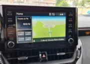 Toyota Corolla Trek, términos 60