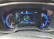 Toyota Corolla Trek, términos 58