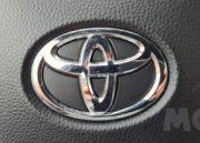 Toyota Corolla Trek, términos 52