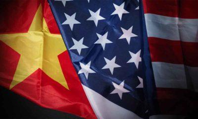 Estados Unidos podría banear otras 10 empresas chinas