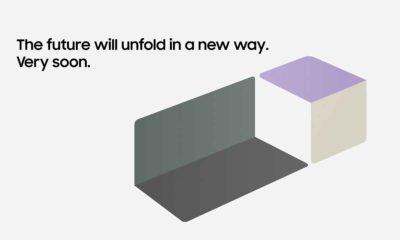 Samsung Unpacked fecha