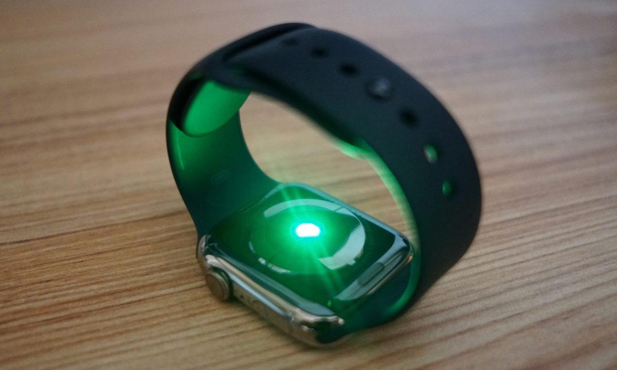 El Apple Watch Series 6 podría ser vetado en Estados Unidos por una patente