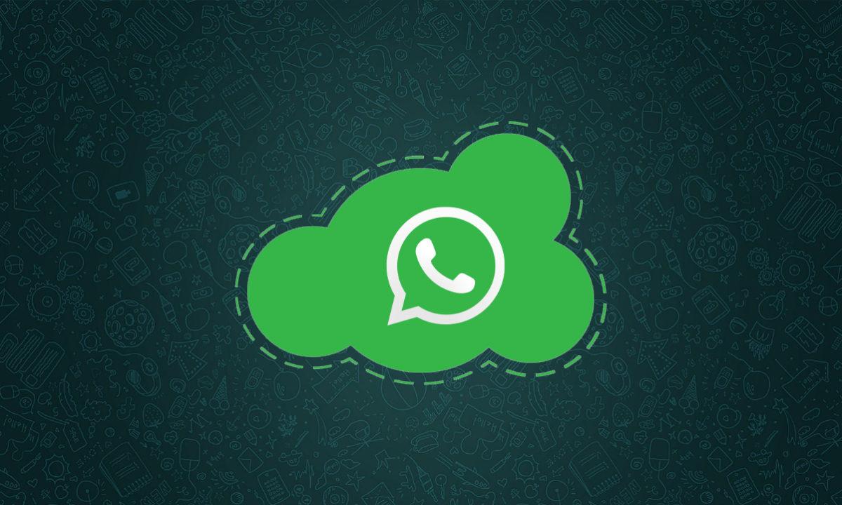 Whatsapp copias de seguirdad cifrado nube