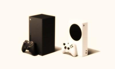 Xbox Series X y Series S podrían tener su propio DLSS 212