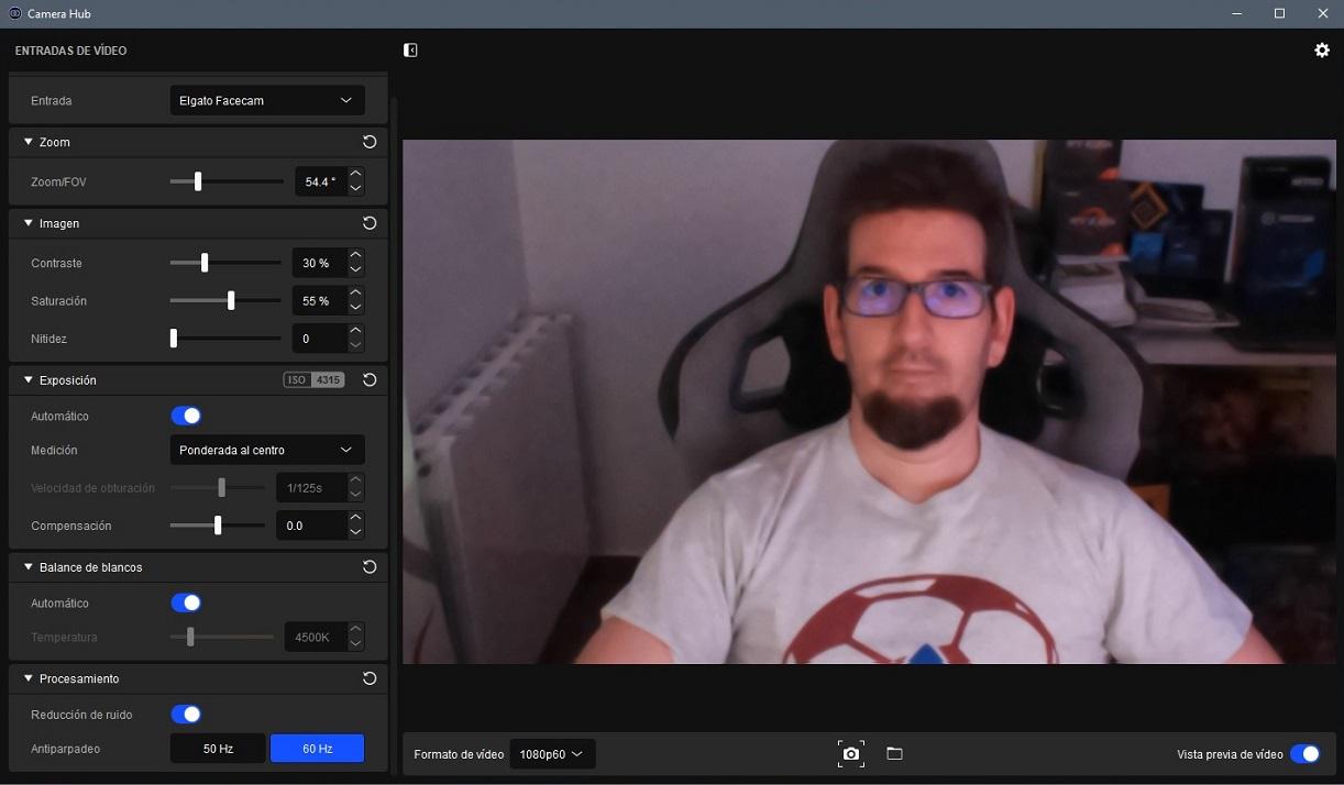 Elgato Facecam, análisis: Lleva el streaming a otro nivel 47