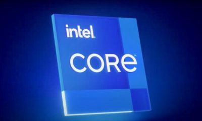 catálogo de procesadores Intel