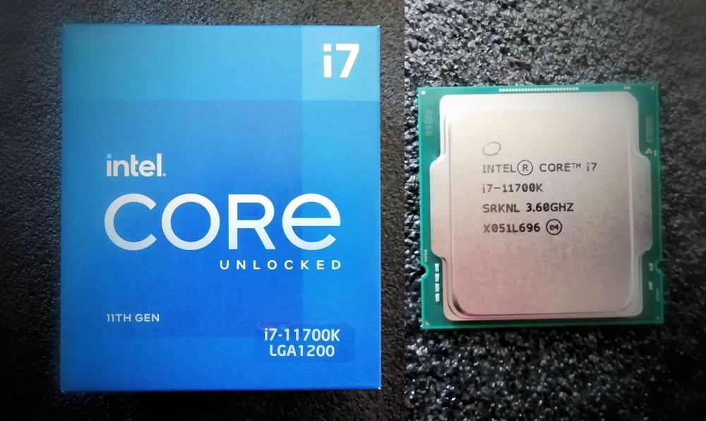 Ryzen 7 2700X frente a Ryzen 7 5800X y Core i7-11700K 34