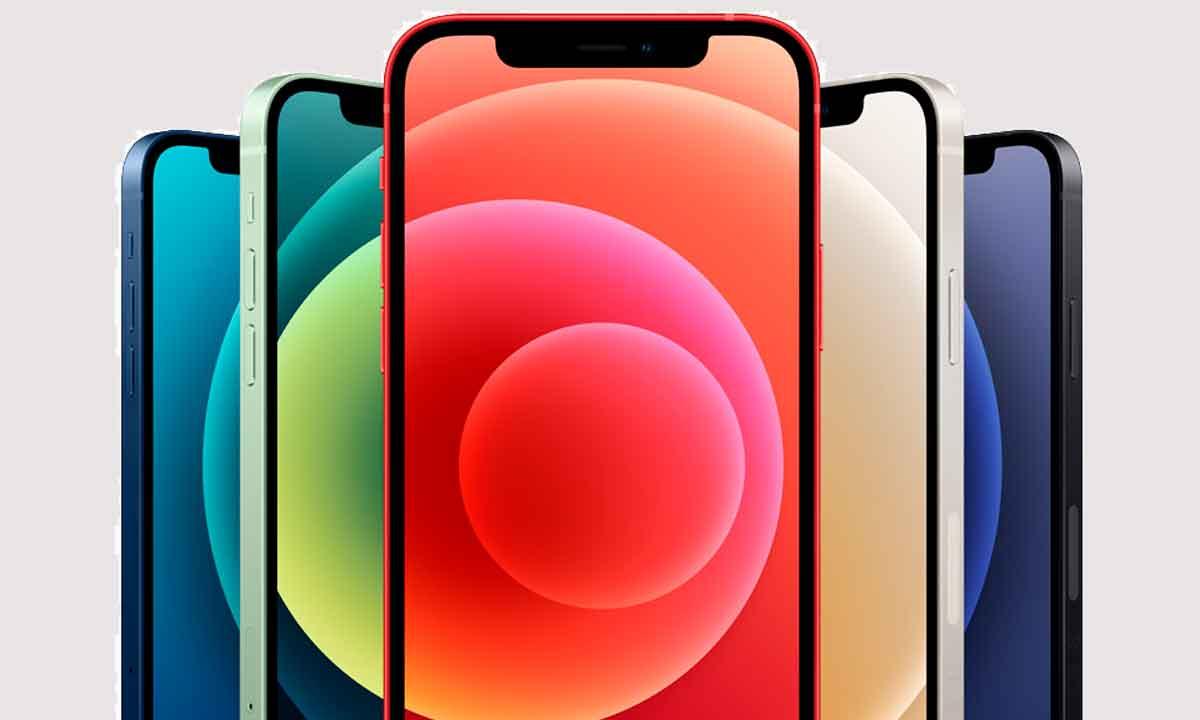 Apple pretende incrementar la producción de iPhone 13