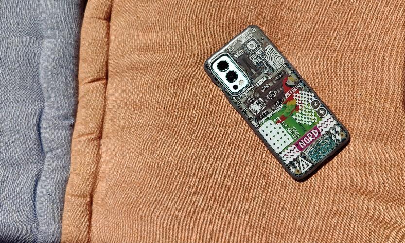OnePlus Nord 2 5G, análisis: completando la gama media 32