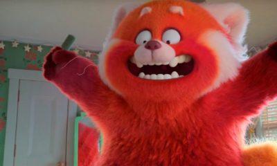 """""""Red"""", Disney Pixar vuelve a teorizar sobre los problemas de la adolescencia 29"""