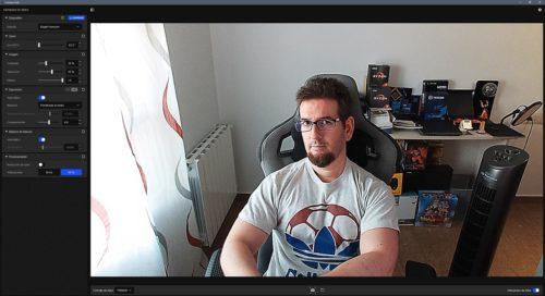 Elgato Facecam, análisis: Lleva el streaming a otro nivel 51