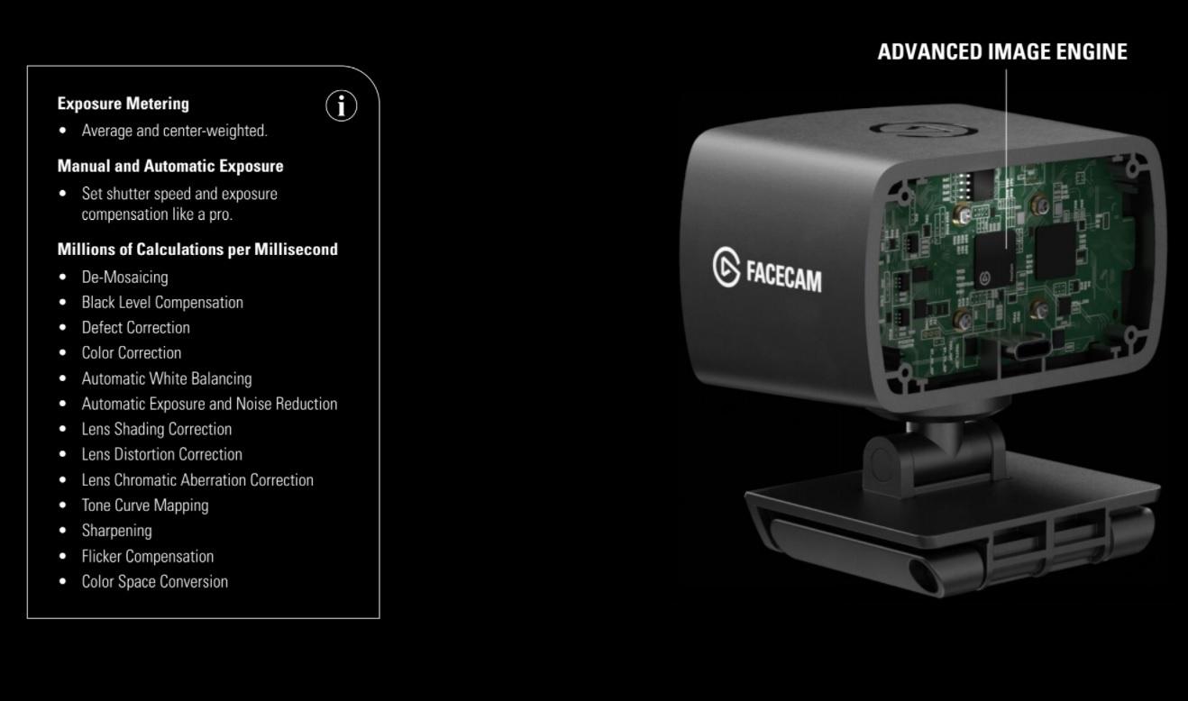 Elgato Facecam, análisis: Lleva el streaming a otro nivel 40