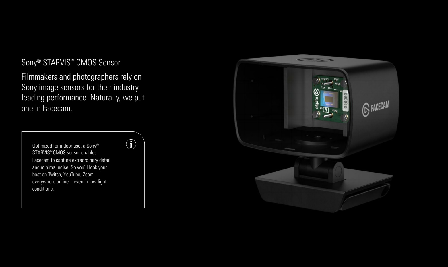 Elgato Facecam, análisis: Lleva el streaming a otro nivel 38