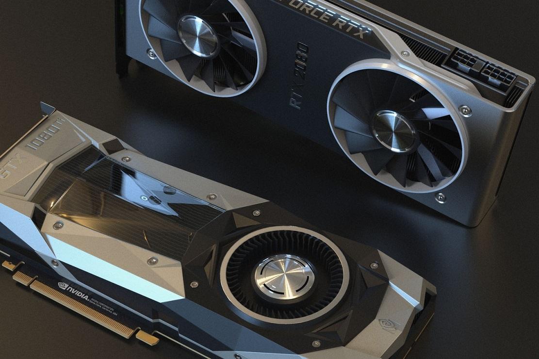 tarjetas gráficas NVIDIA y AMD equivalencias