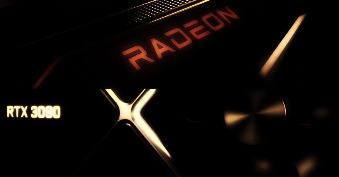 GeForce RTX 30 y Radeon RX 6000