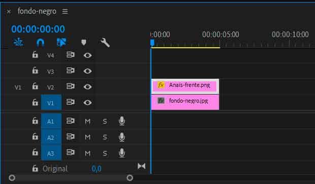 Adobe Premiere: ¿cómo animar elementos con keyframes?