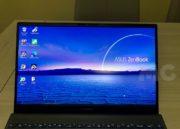 ASUS ZenBook 13 OLED (UX325), análisis: Todo lo que necesitas en tan solo 1,07 kilogramos 40