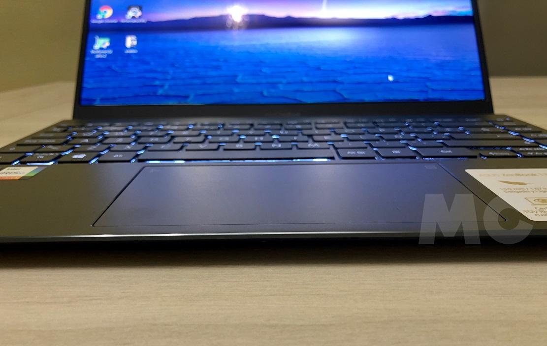 ASUS ZenBook 13 OLED (UX325), análisis: Todo lo que necesitas en tan solo 1,07 kilogramos 32