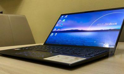 ASUS ZenBook 13 OLED