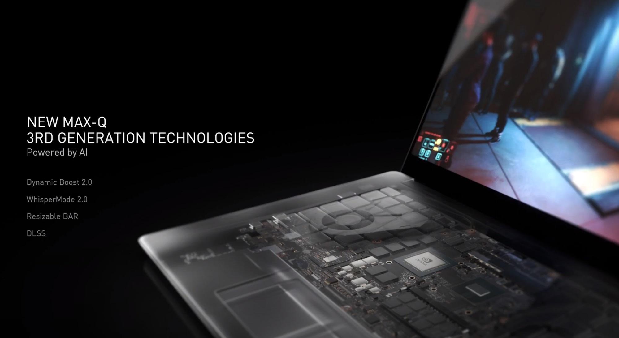 ASUS TUF Dash F15 con RTX 3060 Mobile, análisis: Gaming en un portátil ligero y asequible 37