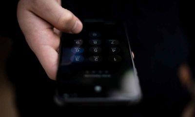 Tu iPhone sabrá si lo estás mirando