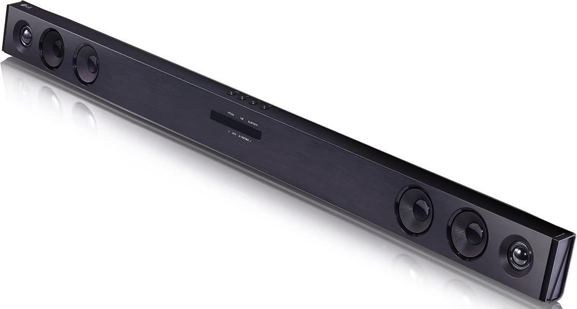 Cómo elegir una barra de sonido para mejorar nuestros televisores 50
