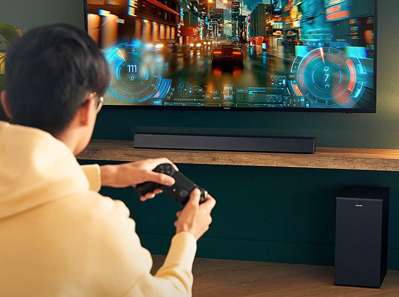 Cómo elegir una barra de sonido para mejorar nuestros televisores 32