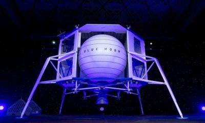 Blue Origin: malas perspectivas para la iniciativa espacial de Jeff Bezos