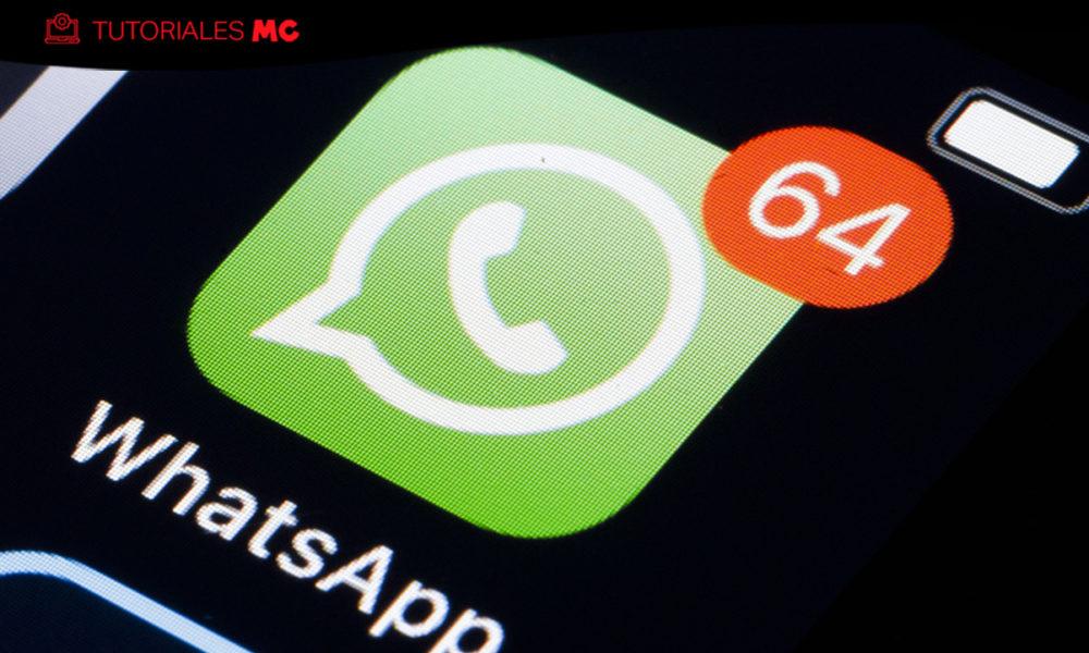 Cómo silenciar WhatsApp durante las vacaciones