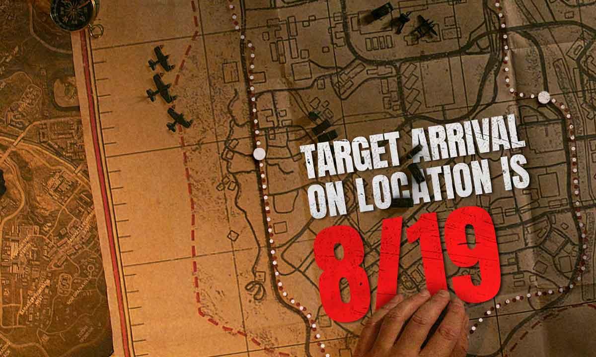 Call of Duty: Vaguard ya tiene tráiler y fecha de presentación