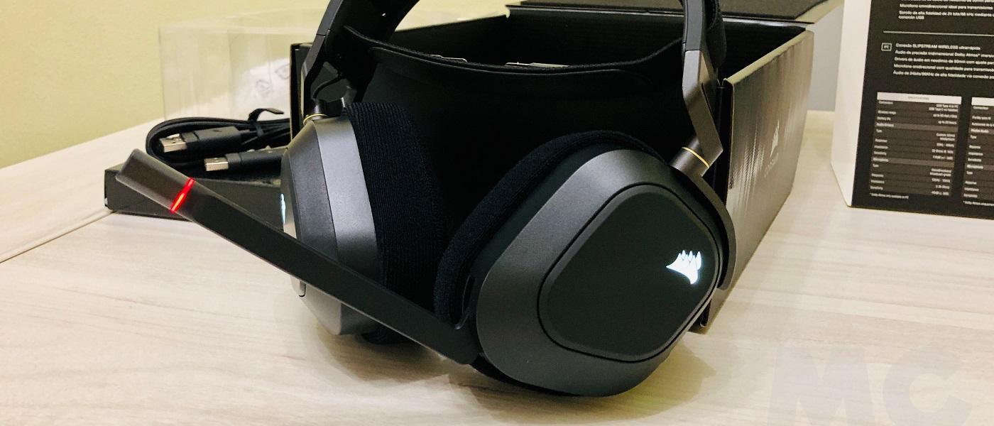 Corsair HS80 RGB Wireless, análisis: Sonido premium sin cables 29
