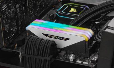 Corsair Vengeance RGB RT DDR4, rendimiento y estilo para dar un toque de distinción a tu PC 42