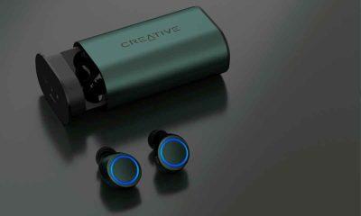 Creative Outlier Air V3: la personalización es la clave