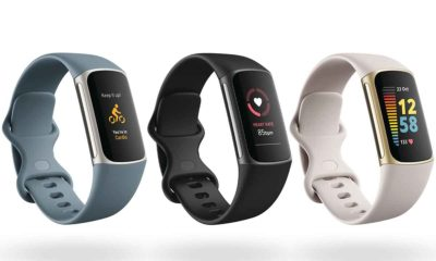 Fitbit Charge 5: Mens sana in corpore sano