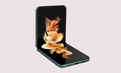 Filtradas las especificaciones del Samsung Galaxy Z Flip 3