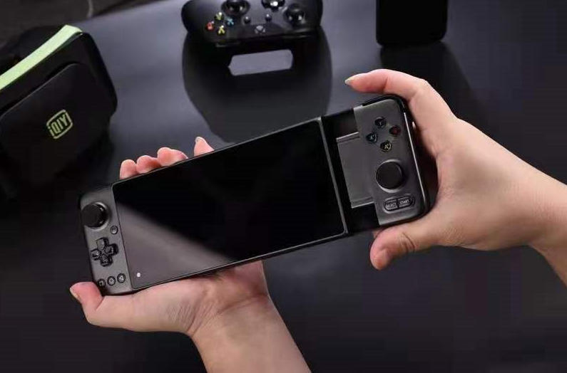 GPD-XP, una consola portátil modular tipo Nintendo Switch 29