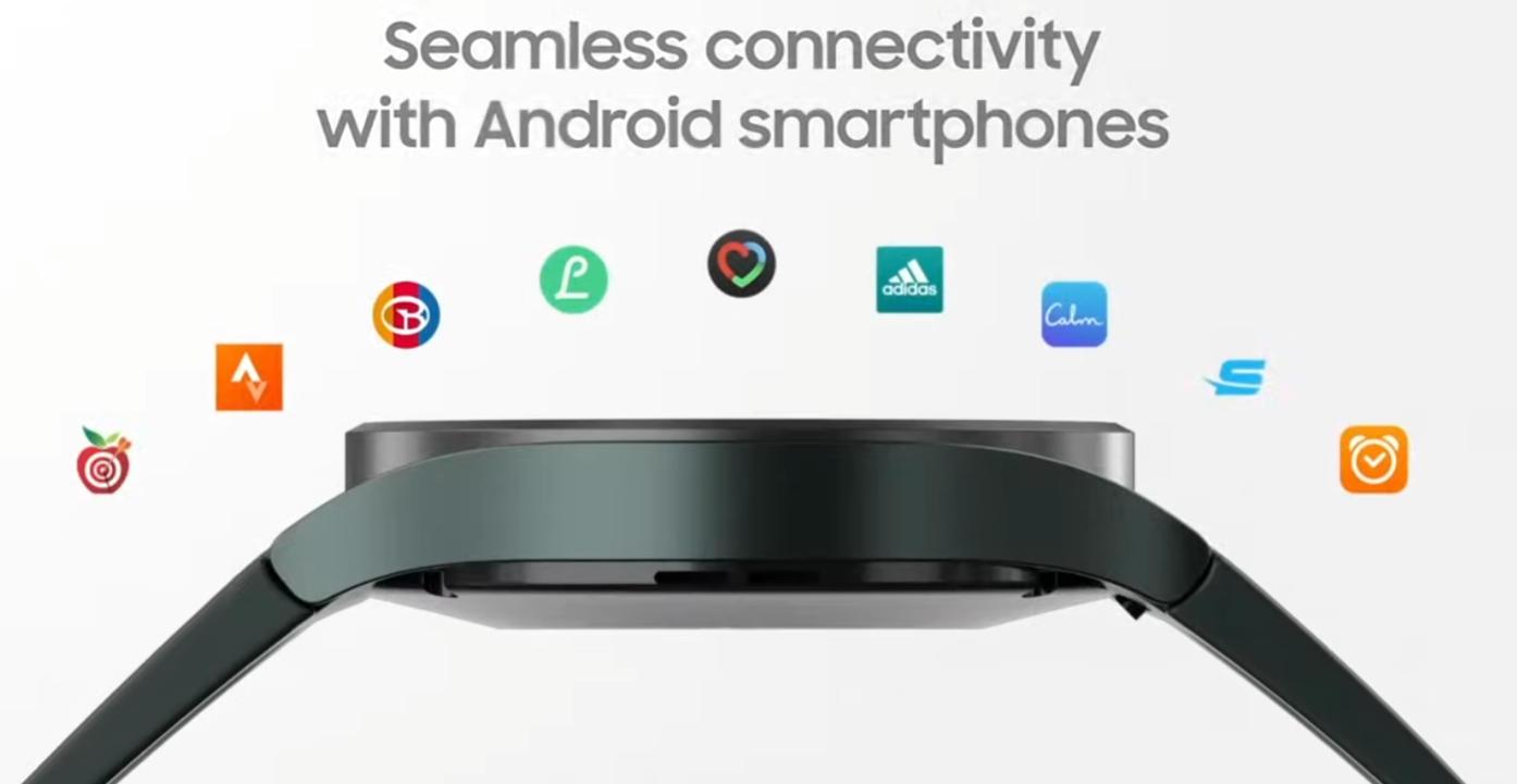 Samsung presenta el Galaxy Watch4 con la gran novedad del Wear OS de Google 32
