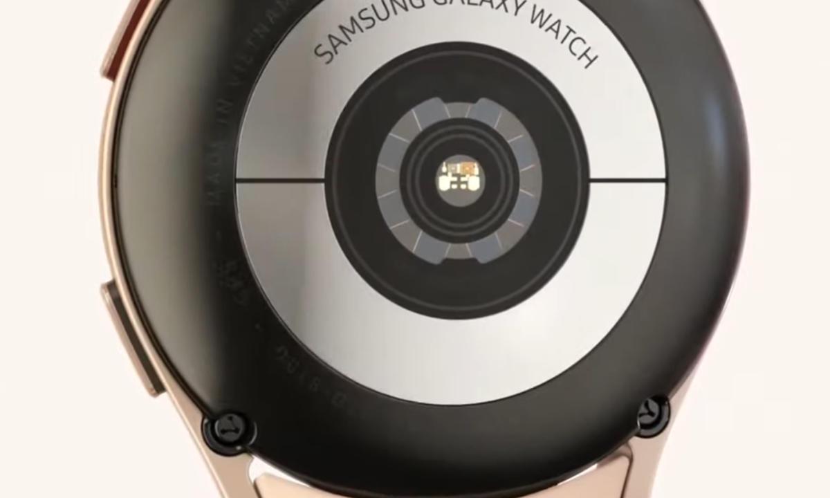 Samsung presenta el Galaxy Watch4 con la gran novedad del Wear OS de Google 34