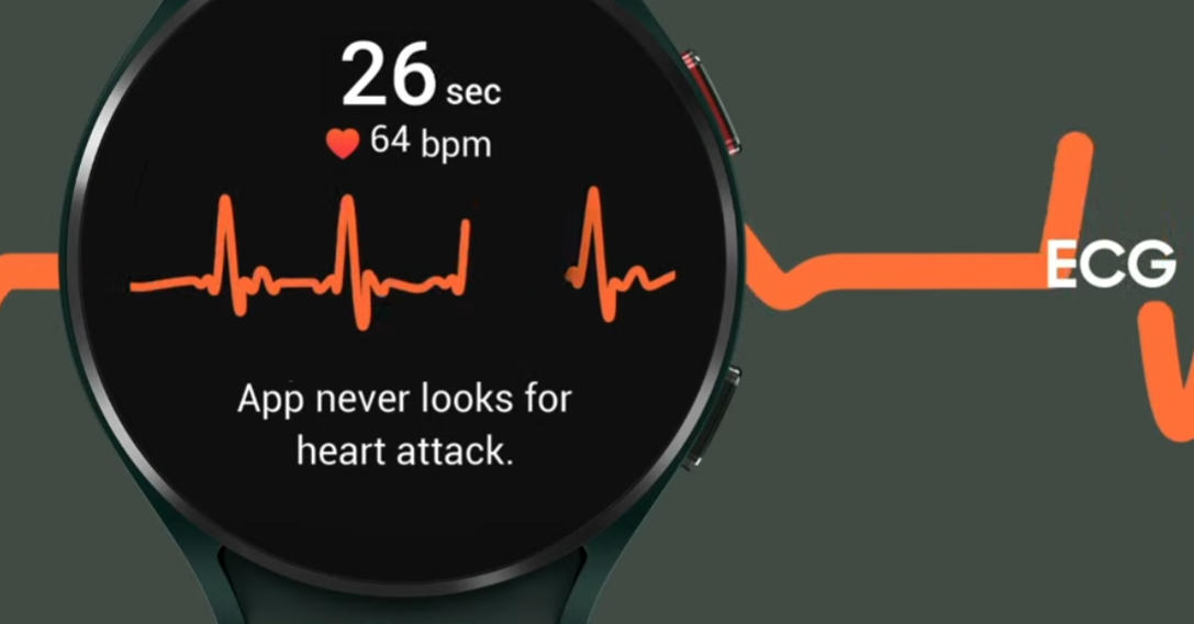 Samsung presenta el Galaxy Watch4 con la gran novedad del Wear OS de Google 36