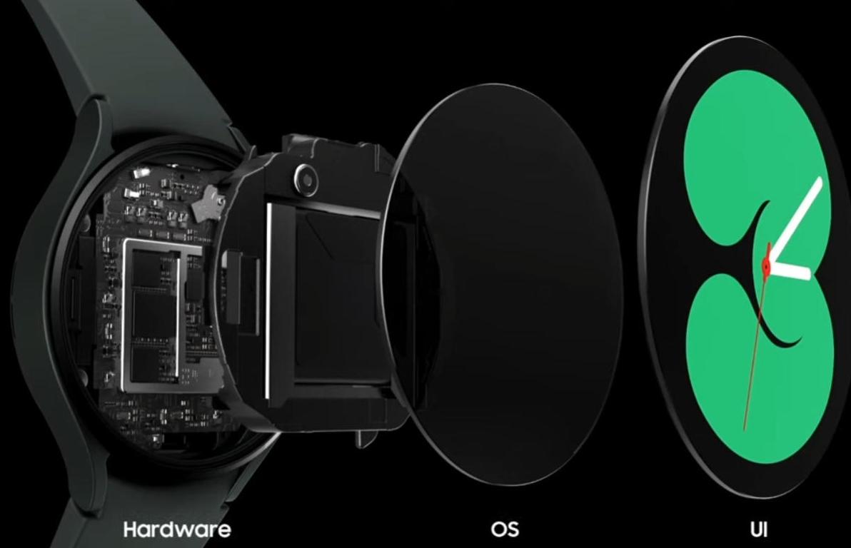 Samsung presenta el Galaxy Watch4 con la gran novedad del Wear OS de Google 38