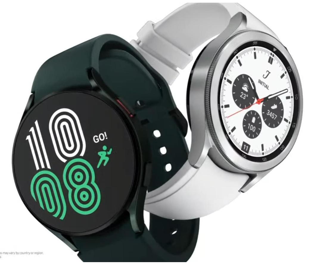 Samsung presenta el Galaxy Watch4 con la gran novedad del Wear OS de Google 40