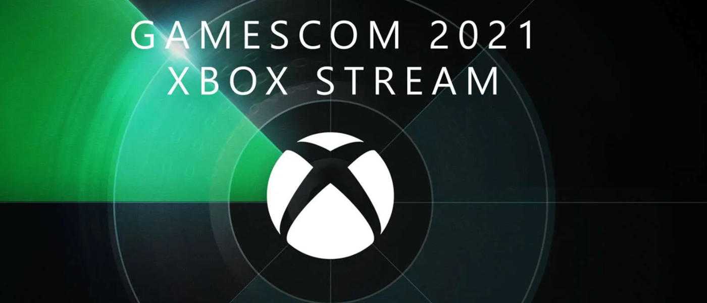 Microsoft Xbox Gamescom 2021