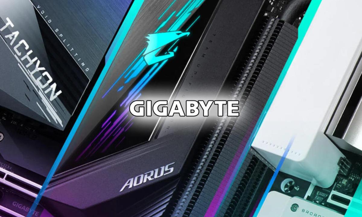 ataque de Ransomware contra Gigabyte