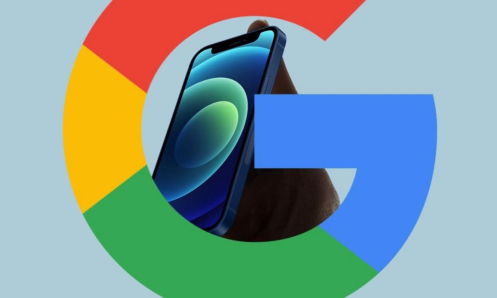 Google pagará a Apple buscador