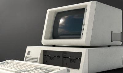 40 años del IBM PC