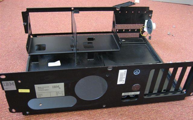 40 años del IBM PC, la computadora que cambió la historia 34