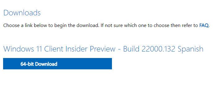 Cómo descargar las ISO de Windows 11 y usos principales de estas imágenes de disco 31