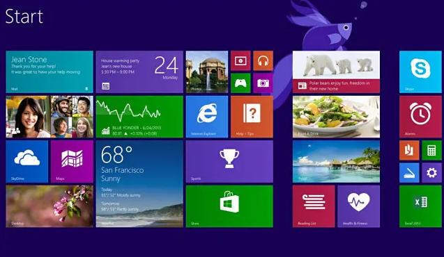 De Windows 1 a Windows 11: historia visual de sus iconos 48