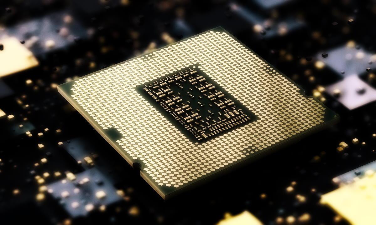 Intel Raptor Lake-S
