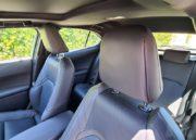 Lexus UX 300e, batallas 53